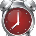 SleepAnalyser Clock